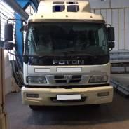 Foton Auman. Продается грузовик IV 135P, 3 990 куб. см., 10 000 кг.