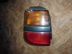 Стоп-сигнал. Mitsubishi Chariot, N48W Двигатель 4D68