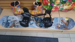 Комплекты сноубордические. Под заказ