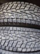 Bridgestone Winter Dueler DM-Z2. Зимние, без шипов, износ: 20%, 2 шт