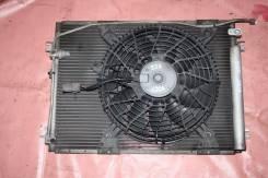 Вентилятор радиатора кондиционера. Suzuki Escudo, TL52W Двигатель J20A