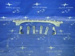 Жесткость бампера. Subaru Legacy, BP5, BP9, BP, BPE Двигатели: EJ20X, EJ20Y, EJ253, EJ255, EZ30D, EJ203, EJ204, EJ30D, EZ30, EJ20, EJ25