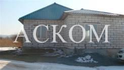 Продам дом и земельный участок 25 соток п. Шкотово. Улица Краснофлотская, 7, р-н Шкотовский, площадь дома 80 кв.м., скважина, электричество 15 кВт, о...