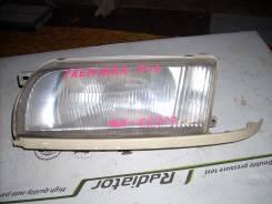 Фара. Nissan Primera, P10, HP10, P10E
