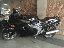 Kawasaki ZZR 1100 Ninja. 1 100 куб. см., птс, без пробега