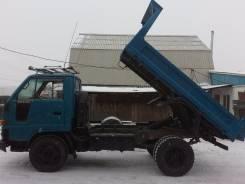 Toyota Dyna. Продам Тойота дюна 3х тонный самосвал 1994г выпуска обмен торг, 3 599 куб. см., 3 000 кг.