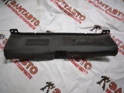 Панель замка багажника. Honda Fit, GD4, GD3, GD2, GD1