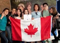 Английский в Торонто + Нью Йорк!