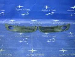 Заглушка бампера. Subaru Legacy B4, BLE, BL, BP, BPE Subaru Legacy, BL, BLE, BP, BPE Двигатели: EZ30, EZ30D, EJ30D, EZ, 30