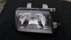 Фара. Daihatsu Rocky, F300S Двигатель HDE