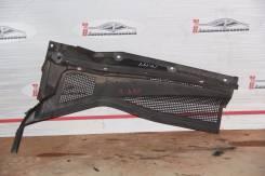 Решетка под дворники. Nissan Serena, C25, CNC25, NC25, CC25 Двигатель MR20DE