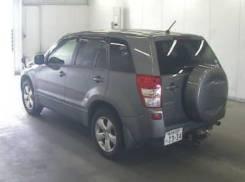 Suzuki Grand Vitara. TDA4W, J24B