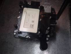 Блок клапанов автоматической трансмиссии. Audi: TT, Q3, TT RS, TT Roadster, A3