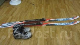 Ботинки лыжные. 29, 30
