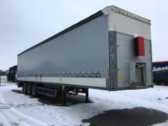 Schmitz Cargobull. SCS штора-борт 2014г., 28 000 кг.