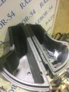 Багажный отсек. Nissan Murano