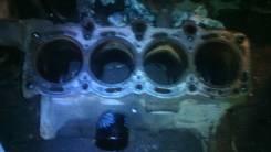 Блок цилиндров. Toyota Corona, ST190 Toyota Carina, ST190 Toyota Vista, SV40, SV30 Toyota Camry, SV30, SV40 Двигатель 4SFE