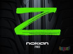 Nokian Line. Летние, 2016 год, без износа, 4 шт