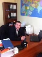 Региональный представитель. Высшее образование, опыт работы 6 лет