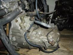 Механическая коробка переключения передач. Nissan Almera Classic, N16 Двигатель QG16