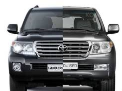 Кузовной комплект. Toyota Land Cruiser, VDJ200, GRJ79K, URJ202W, URJ202, GRJ76K, J200 Двигатели: 1VDFTV, 1GRFE, 1URFE, 3URFE. Под заказ