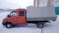 ГАЗ 330232. Продается газель фермер двигатель cummins2.8 isf, 2 800 куб. см., 1 500 кг.