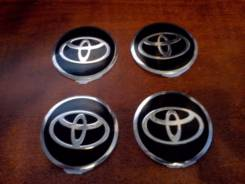 Toyota. 6.0x16, 4x100.00, 5x100.00, 5x114.30, ЦО 64,0мм.