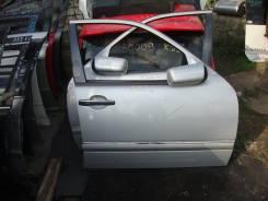 Дверь Mercedes-Benz W210 2000г передняя правая и левая в наличии