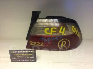 Стоп-сигнал. Honda Torneo, E-CF4, E-CF3, GH-CF4, E-CF5, GH-CF5, GF-CF5, GF-CF4, GF-CF3