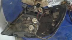 Стоп-сигнал. Subaru Impreza, GG2 Двигатель EJ15