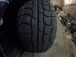 Dunlop Graspic DS1. Зимние, без шипов, износ: 20%, 4 шт