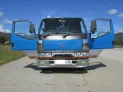 Mitsubishi Canter. Продам грузовик 2-х кабинный 96г в Дальнегорске, 2 800 куб. см., 1 250 кг.
