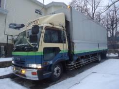 Nissan Diesel. Продаю грузовик nissan diesel, 9 200 куб. см., 5 500 кг.