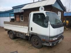 Mitsubishi Canter. Продается грузовик , 4 500 куб. см., 2 000 кг.