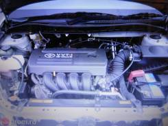 Тойота Аллион 2002год, ZZT240, 1ZZдв, АКПП