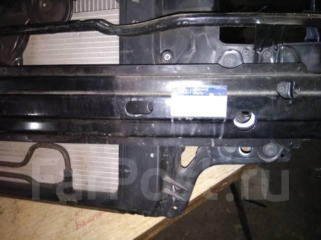 Жесткость бампера. Hyundai Getz, TB Hyundai Click Двигатели: G4EE, G4HD, G4HG