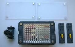 Накамерный свет HDV-Z96 LED