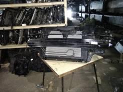 Радиатор охлаждения двигателя. Hyundai Getz, TB Hyundai Click Двигатели: G4EE, G4HD, G4HG