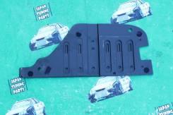 Панель пола багажника. Toyota Caldina, AT211, AT211G, CT216, CT216G, ST210, ST210G, ST215, ST215G, ST215W Двигатели: 3CTE, 3SFE, 3SGE, 3SGTE, 7AFE