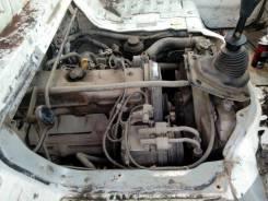 Toyota Hiace. LH85, 2L