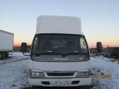 Isuzu Elf. Продается грузовик, 4 800 куб. см., 4 000 кг.