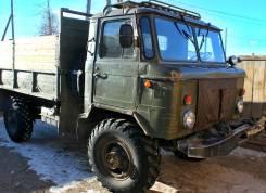 ГАЗ 66. Продам ГАЗ-66, 4 250 куб. см., 3 500 кг.