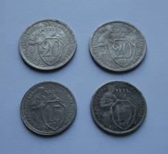 Продам монеты 1930-х годов