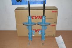Амортизатор. Toyota Windom, MCV30 Toyota Camry, MCV30, ACV35, ACV31, ACV30 Двигатели: 1MZFE, 2AZFE, 1AZFE