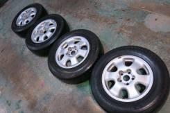 Комплект колес 215/70 R16 Toyota RAV-4 Yokohama Geolandar A/T-S. x16