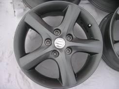 Suzuki. 6.0x16, 5x114.30, ET50