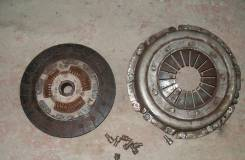 Корзина сцепления. Nissan Largo Nissan Serena, KBNC23, KVC23, KVNC23 Nissan Bluebird Двигатели: CD20ET, CD20T, CD20