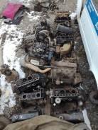 Двигатель. Лада 2101 Лада 2103 Лада 2106