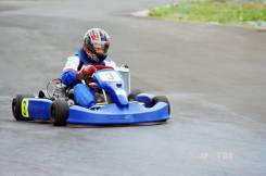 Шасси картинга MS Kart ходовая АКУ