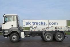 MAN TGS 40.390 6x6 BB-WW. MAN TGS 33.400 BB-WW, 13 000 куб. см., 33 000 кг. Под заказ